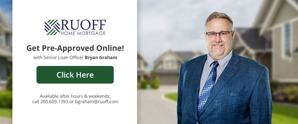 Get Re-Approved with Bryan Graham